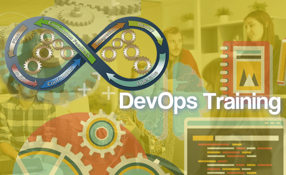 dev ops online training