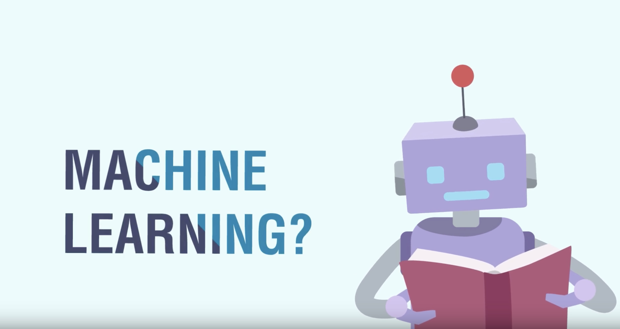 Machine learning in hyderabad